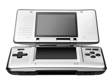 nds console a history of the nintendo ds console nds gear