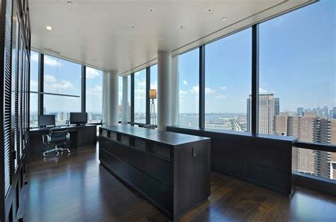 real estate couple lists tribeca penthouse   million
