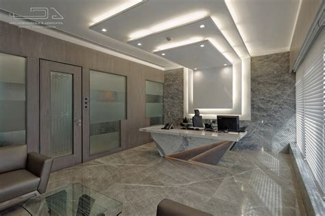 Corporate Interior Concepts by Jj Designers
