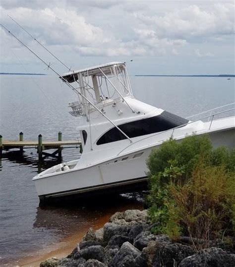 boat crash wilmington nc boat crashes onto river s shore charges filed against