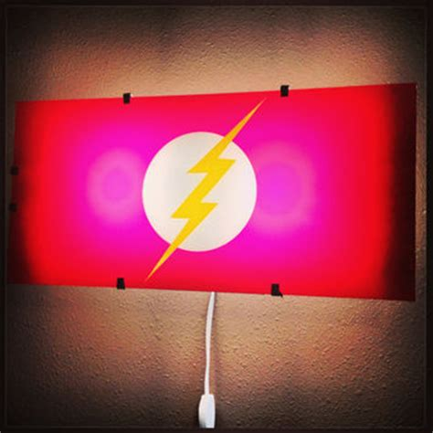 The Room Flash by The Flash Flash Gordon Wall From Otrengraving On
