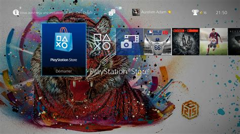 ps4 themes far cry 4 d 233 couvrez ma s 233 lection de th 232 me ps4 gratuit