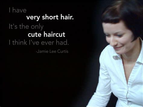 cute hair quotes quotesgram