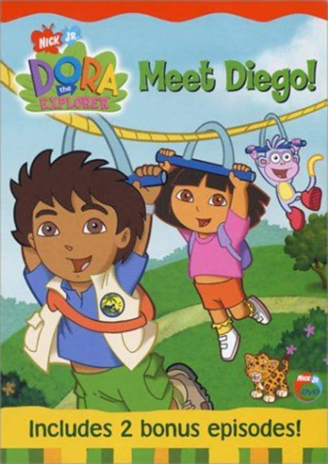 what do you call a baby jaguar the explorer meet diego 2003 on collectorz