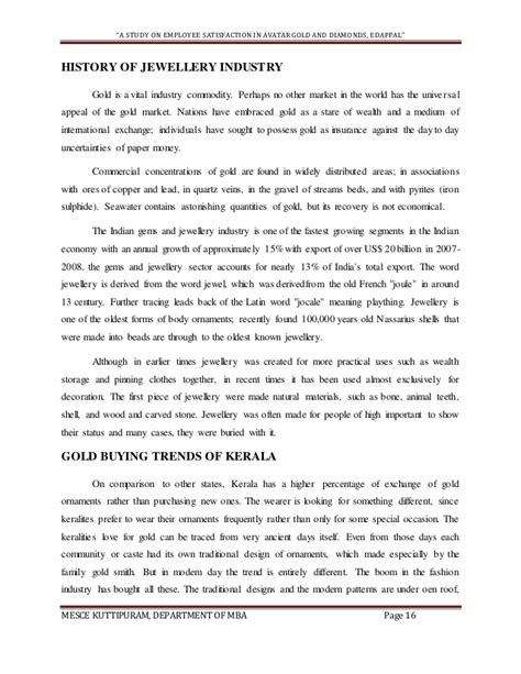 research paper on employee satisfaction sle history research paper outline