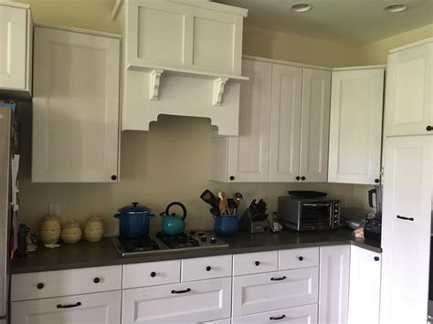 beautiful split level kitchen remodel