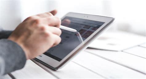 imagenes del lapiz optico de la computadora tablet con l 225 piz las mejores tabletas de l 225 piz 211 ptico