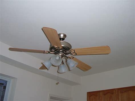 Ceiling Fan For Kitchen Kitchen Ceiling Fan Flickr Photo