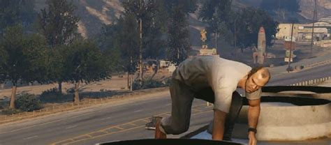 How To Make Good Money On Gta 5 Online - punch the nearest mime and enjoy these funny gta v gifs