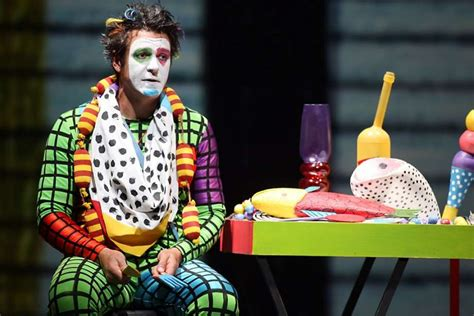 Stanlees Visions Become Reality At The Sf Opera Dinner by Magic Flute Review S F Opera S Fanciful Vision Sfgate