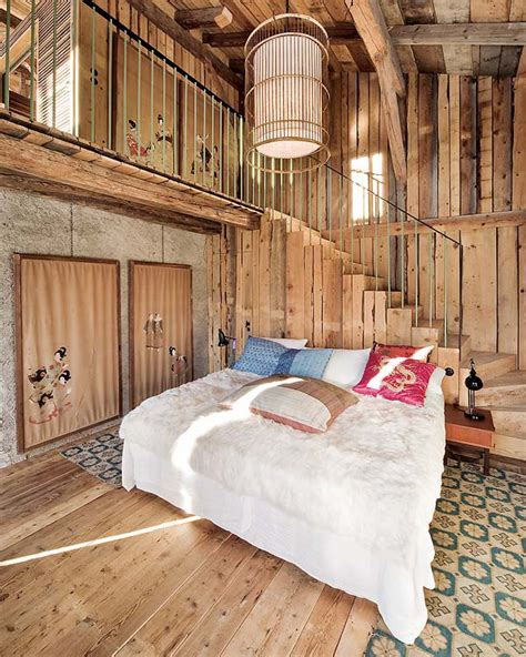 Chalet Decorating Ideas by 25 Cozy And Welcoming Chalet Bedrooms Ideas