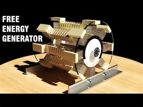 best free energy generator free energy magnet motor fan used as free energy generator