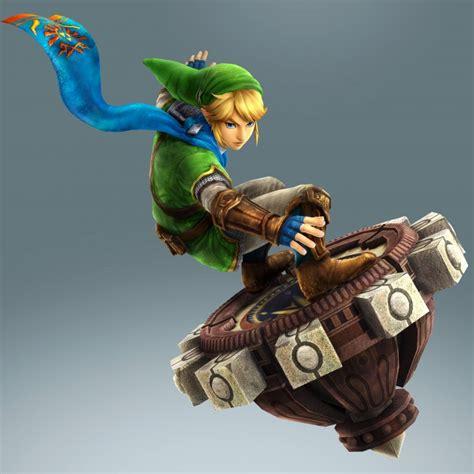 Wii U Hyrule Warriors Amiibo R1 co optimus news link amiibo unlocks a special hyrule warriors weapon