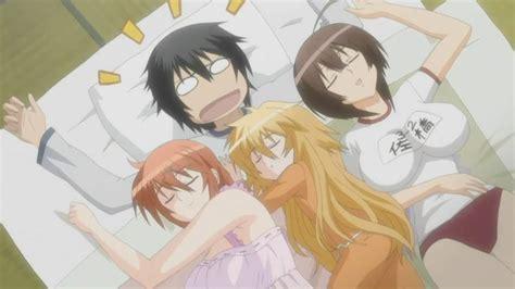 Hoodie Keren Anime Minanto N 24 sekirei funnies anime amino