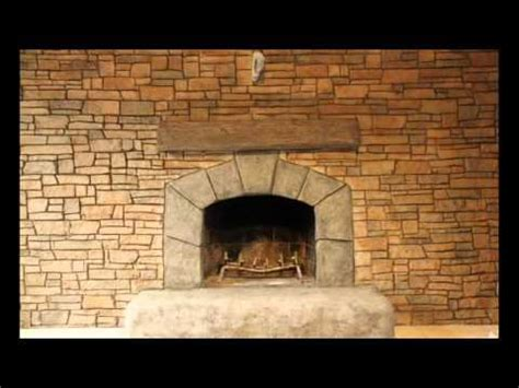 lovely Brick Wall Fireplace Makeover #4: hqdefault.jpg