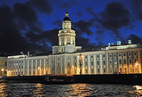 st petersburg city  russia thousand wonders
