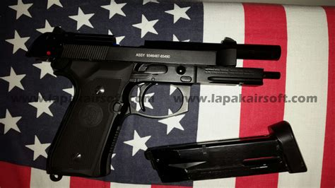 Airsoft Gun Revolver Murah beretta guns images