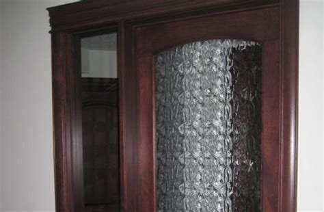 mirror clips for glass inserts in cabinet doors cabinet calgary pattern frameless glass cabinet doors ac glass