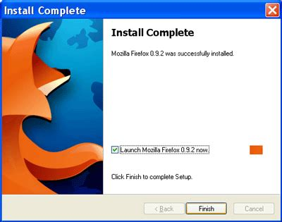 Switching from Internet Explorer to Firefox Install Firefox