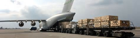 freight forwarding services logistics cha air freight