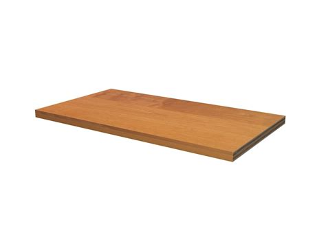 replacement cabinet real wood adjustable shelf