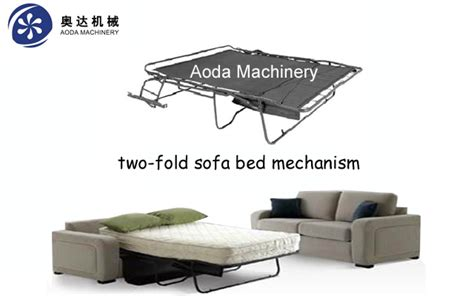 sofa bed mechanism suppliers two fold sofa bed mechanism ad2500