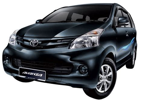 Lu Mobil Toyota Avanza dp kredit toyota avanza termurah 2016