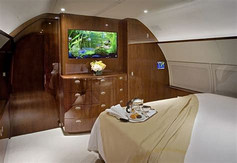 private jet with bedroom my jet bedroom flying private luxurious jets pinterest