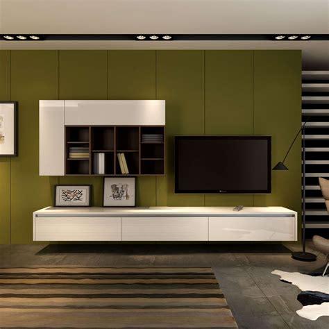 2018 popular modern design tv cabinets