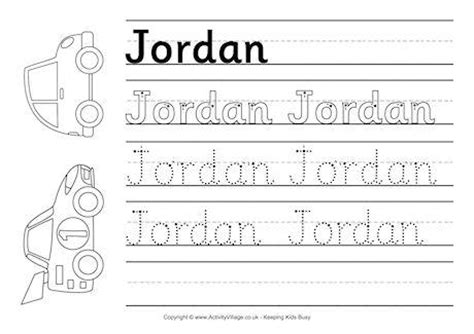 free printable tracing make your own 14 best images of create name tracing worksheets create