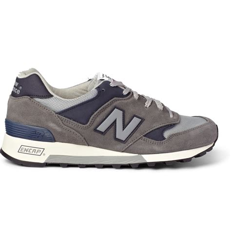 new balance sneakers new balance 577 suede running sneakers sneaker cabinet