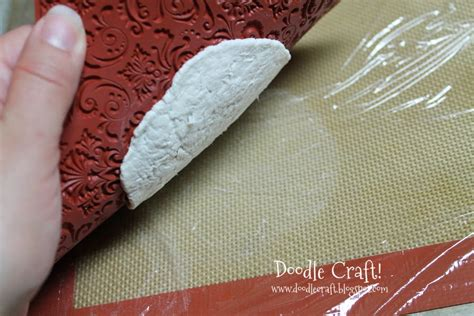 How To Make A Paper Mache Clay - doodlecraft paper mache clay