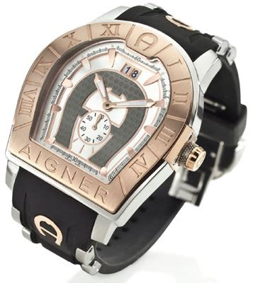 Aigner Roma Blg For fortune concept to unveil aigner and swiss hanowa