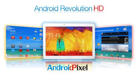 android revolution hd android revolution hd v1 1 rom for samsung galaxy note 10 1 2014 edition sm p605 171 android apps