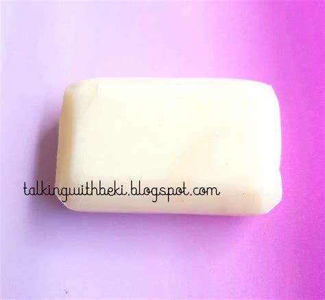 Jellys Soap Sabun Jellys talking with beki review soap by jellys
