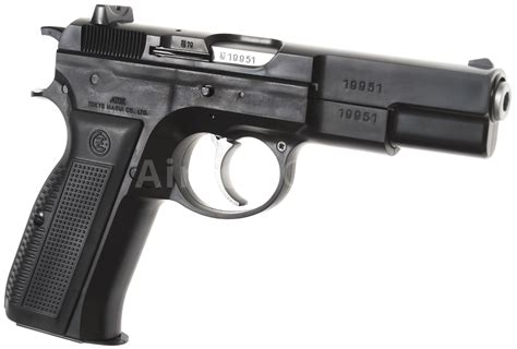 cz models cz 75 first model hg without hop tokyo marui airsoftguns
