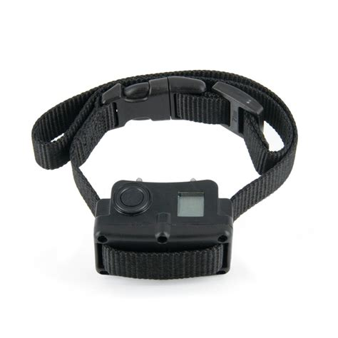bark collar rechargeable bark collar by petsafe pbc00 13974