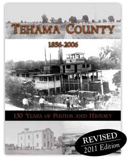 Tehama County Divorce Records Tehama County 1856 2006 150 Years Of Photos And History