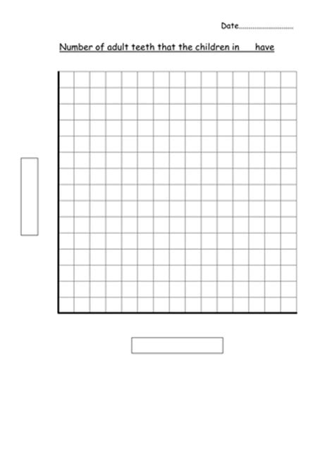 blank bar chart template blank bar graph worksheet by lawood0 teaching resources