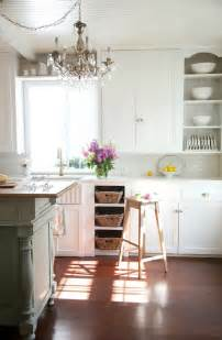 Southern Living Home Interiors california french country style cottage house tour