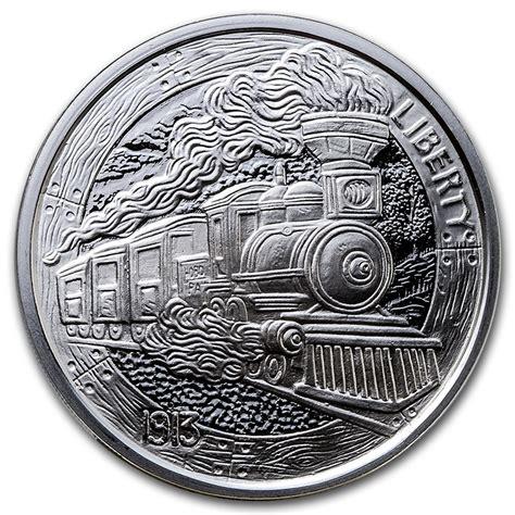 1 oz silver rounds 1 oz silver hobo nickel replica the 1 oz