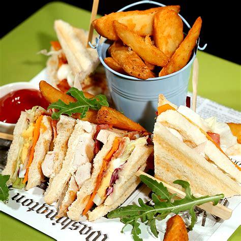 Buku Club Sandwich Pelengkap Chicken Soup For The Christian Soul chicken club sandwich so delicious