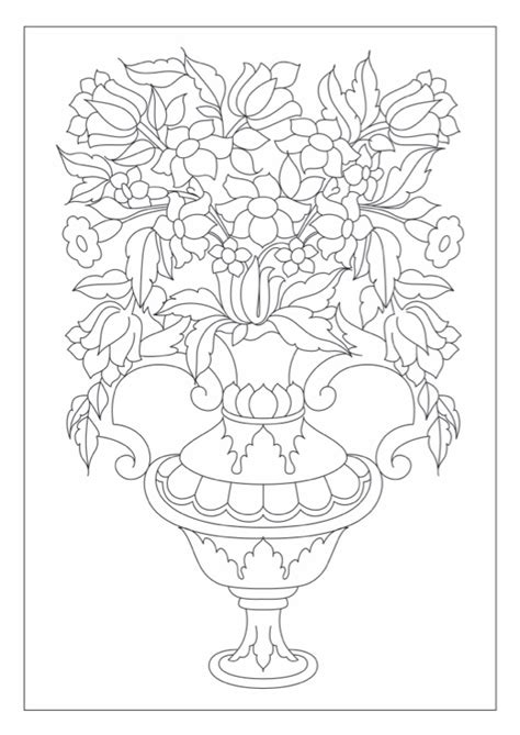 Coloring Page Challenge by April Coloring Challenge Bloom The Coloring Book Club