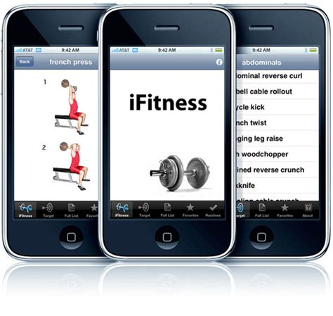 best 10 fitness apps for iphone technology gadgets