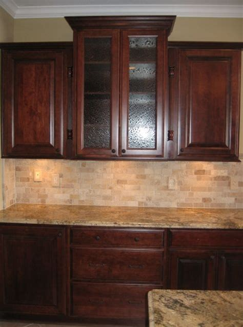 kitchen with custom mosaic glass cabinet hardware by uneek 94 best tile images on pinterest bathroom bathrooms and