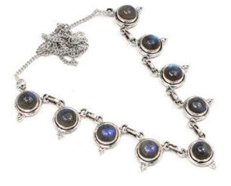 Handmade Stainless Steel Jewelry - jewels stainless steel handmade jewelry gemstone