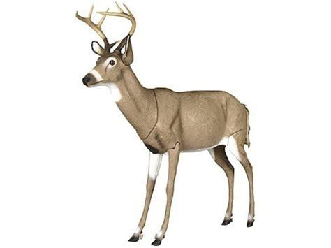 carry buck carry lite ez buck deer decoy polymer