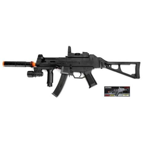 12 units of airsoft rifle w laser flashlight at alltimetrading