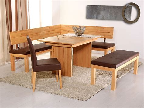 Eckbank Küche Holz by Eckbank K 252 Che Holz Bestseller Shop F 252 R M 246 Bel Und