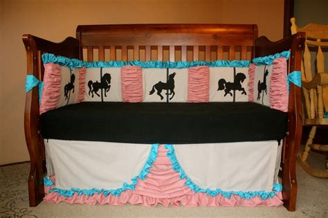 horse crib bedding 19 best images about crib bedding on pinterest love birds vintage shabby chic and